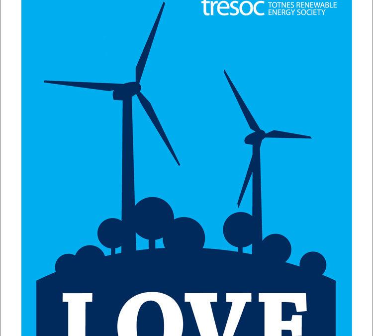 Totnes Community Wind Farm: no regrets