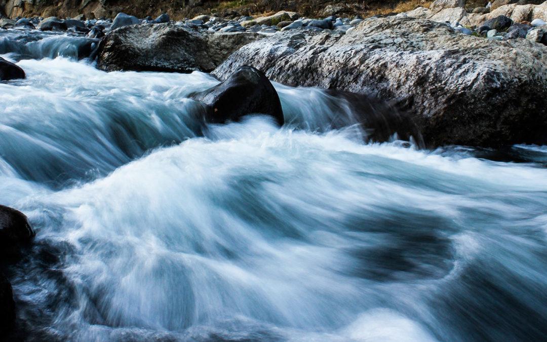 Totnes Weir hydro – £1.3m target reached